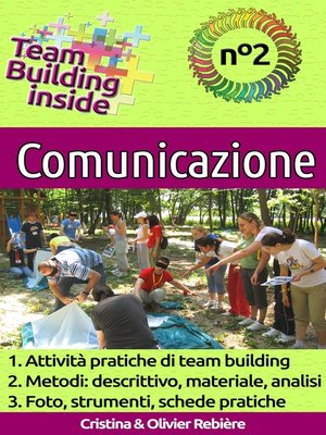 cover image of Team Building inside n°2 - comunicazione