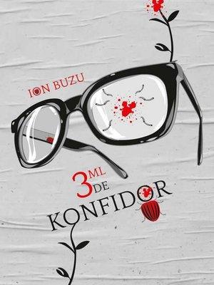 cover image of 3ml de Konfidor