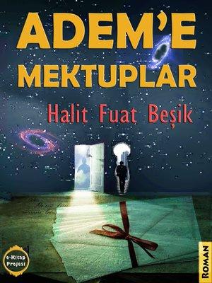 cover image of Adem'e Mektuplar