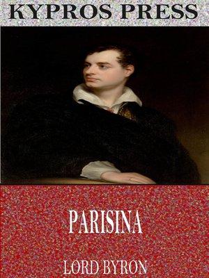cover image of Parisina
