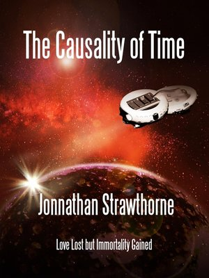 cover image of The Causality of Time