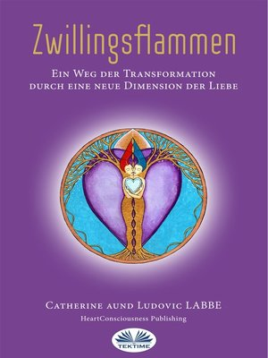 cover image of Zwillingsflammen