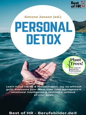 cover image of Personal Detox