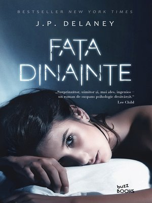 cover image of Fata dinainte