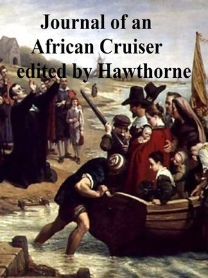 cover image of Journal of an African Cruiser