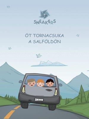 cover image of Az öt tornacsuka Salföldön