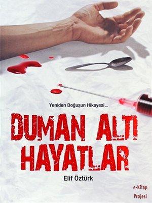 cover image of Duman Altı Hayatlar