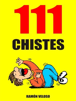 cover image of 111 Chistes