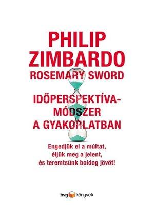 cover image of Időperspektíva-módszer a gyakorlatban