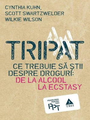 cover image of Tripat. Ce trebuie să știi despre droguri