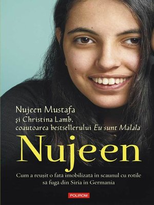 cover image of Nujeen