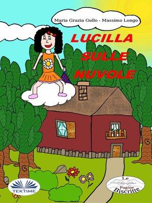 cover image of Lucilla Sulle Nuvole