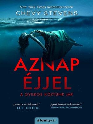 cover image of Aznap éjjel