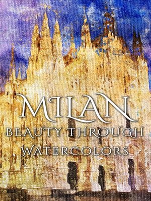 cover image of Milan