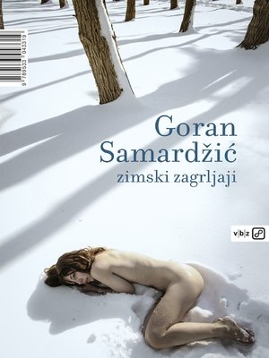 cover image of Zimski zagrljaji