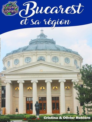 cover image of Bucarest et sa région