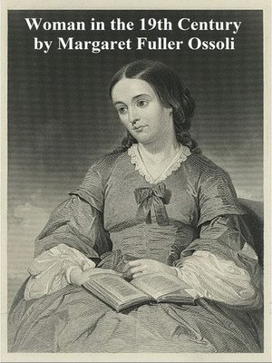 cover image of Woman in the 19th Century