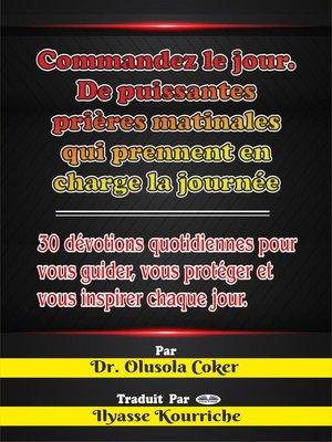 cover image of Commandez Le Jour