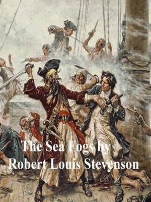cover image of The Sea Fogs