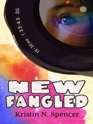 cover image of Newfangled