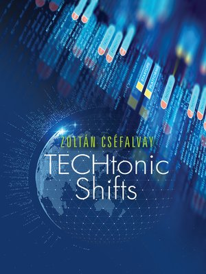 cover image of TECHtonic Shifts