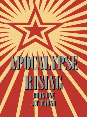 cover image of Apocalypse Rising