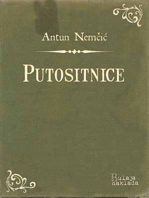cover image of Putositnice