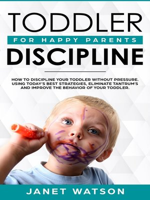 cover image of Toddler Discipline