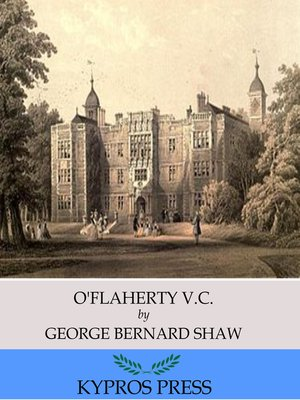 cover image of O'Flaherty V.C.