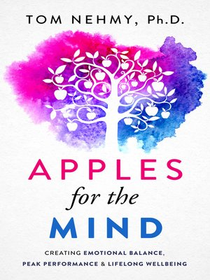 cover image of Apples for the Mind