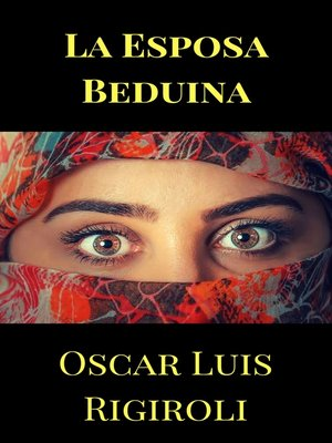 cover image of La Esposa Beduina