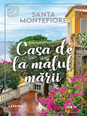 cover image of Casa de la malul mării