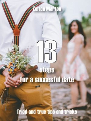 cover image of 13 Steps for a Successful Date