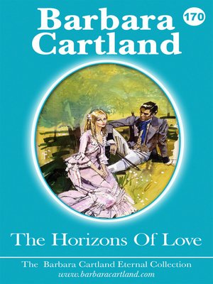 cover image of The Horizons of Love