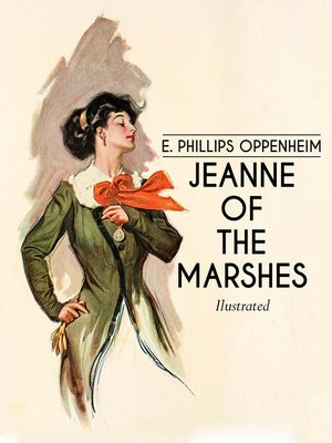 cover image of Jeanne of the Marshes