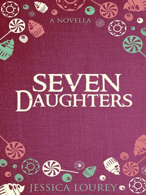 cover image of Seven Daughters