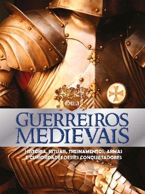 cover image of Guerreiros Medievais