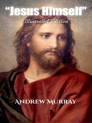"""cover image of """"Jesus Himself"""""""