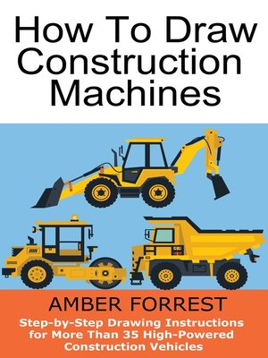 cover image of Construction Machines
