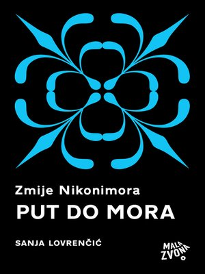cover image of Zmije Nikonimora, 2. dio - Put do mora