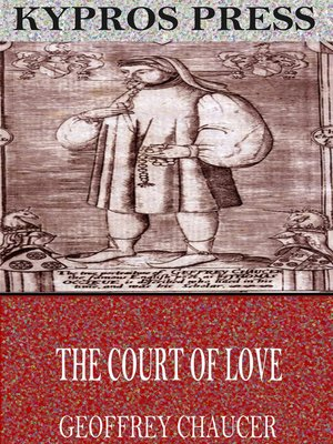 cover image of The Court of Love