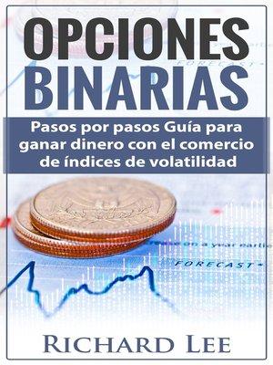 cover image of Opciones Binarias