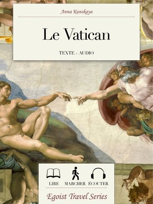 cover image of Le Vatican