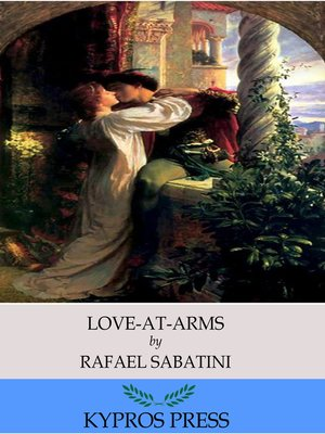 cover image of Love-at-Arms