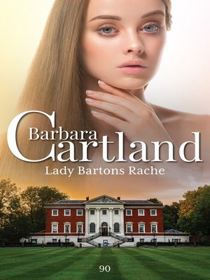 cover image of Lady Bartons Rache