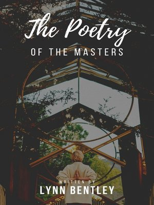 cover image of The Poetry of the Masters