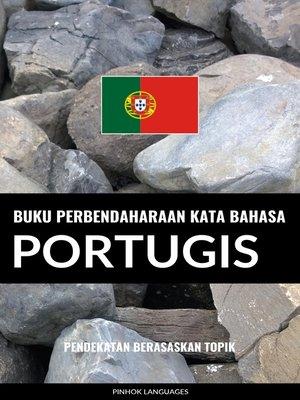 cover image of Buku Perbendaharaan Kata Bahasa Portugis