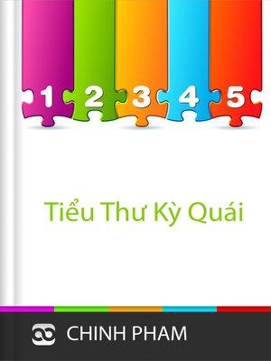 cover image of Tiểu Thư Kỳ Quái