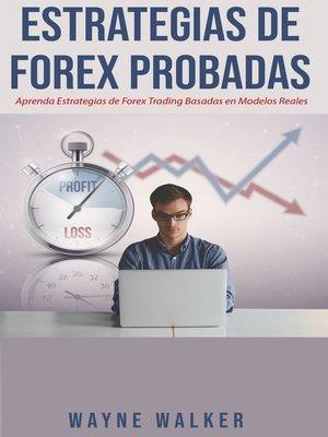 cover image of Estrategias de Forex Probadas