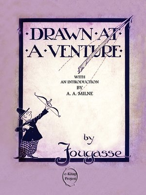 cover image of Drawn at a Venture